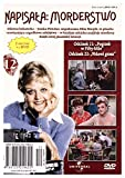 Murder, She Wrote: Funeral at Fifty-Mile / Widow, Weep for Me [DVD] (IMPORT) (No English version)