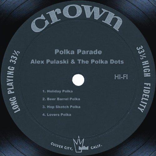 - Polka Parade