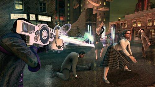 Saints Row IV - Nintendo Switch