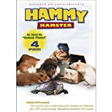 Hammy the Hamster, Vol. 7