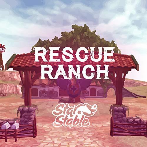 (Rescue Ranch (Original Star Stable Soundtrack))