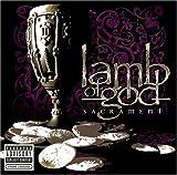 Sacrament - Lamb of God