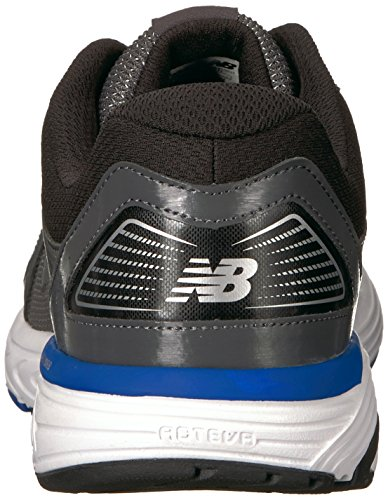 New Balance Cushioning Men's 560v7 Running Shoe Grey AOrTAwq