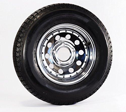 Deestone Tire & Wheel Assemblies - Best Reviews Tips