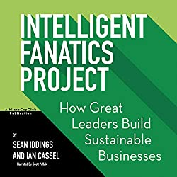 Intelligent Fanatics Project