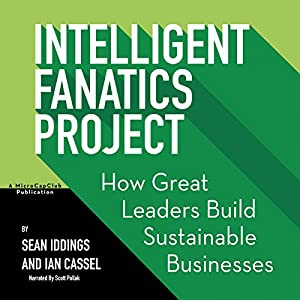 Intelligent Fanatics Project Audiobook