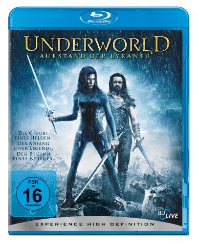 Underworld - Aufstand der Lykaner  (+ Digital Copy Disc)
