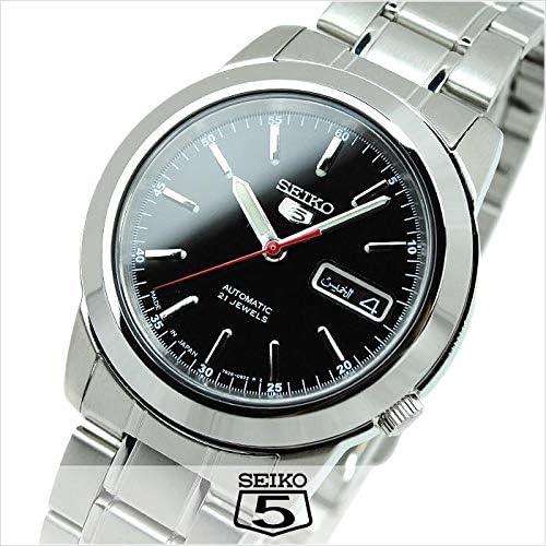 SEIKO 5 Automatic Watch Made in Japan SNKE53J1: Amazon com