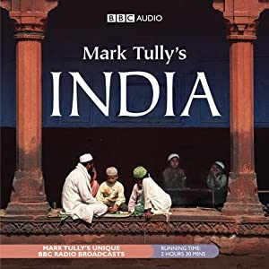 Mark Tully's India Radio/TV Program