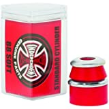 INDEPENDENT TRUCK BUSHINGS Standard Cylinder Cushions Soft 88a RED Skateboard