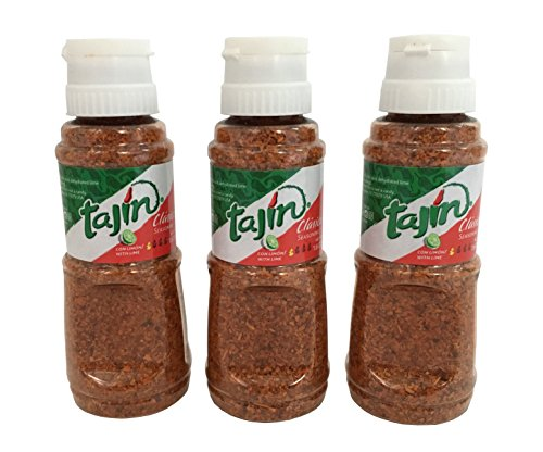 Tajin Classico Seasoning 1.6oz - 3 Pack by Tajin