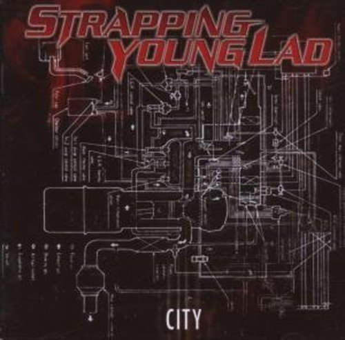 City (Lad Strapping City Young)