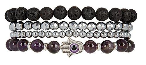 Bracelet Attracts Positive SPUNKYsoul Collection
