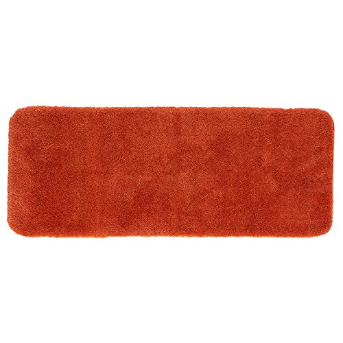 Mohawk Home Spa 2' x 5' Bath Rug in Paprika by Mohawk Home