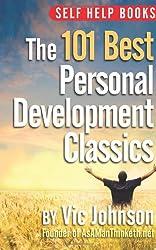 Self Help Books: The 101 Best Personal Development