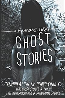 Amazon the ghost studies new perspectives on the origins of ghost stories the most horrifying real ghost stories from around the world including disturbing fandeluxe Images