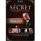 DVD - Les Enseignants du Secret - Volume 5 - Bob Proctor + CD Audio