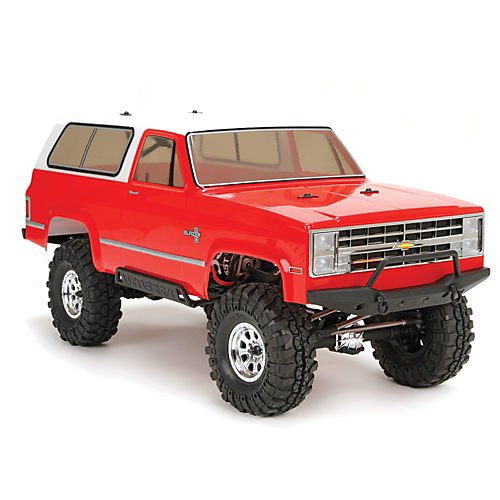 1 10 scale rc truck - 9