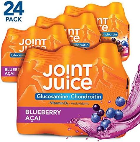 Joint Juice Glucosamine Chondroitin Supplement