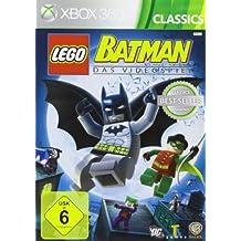 Xbox 360 Lego Batman by JCPenney