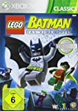 lego batman video game - Xbox 360 Lego Batman The VideoGame
