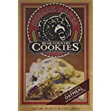 Kodiak Cakes Bear Country Oatmeal Dark Chocolate Cookie Mix, 18 oz,...
