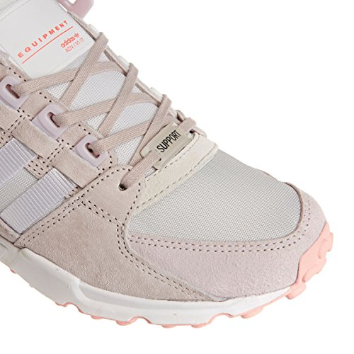 Beige para a Support Zapatillas Equipment Adidas Mujer xYpPZP