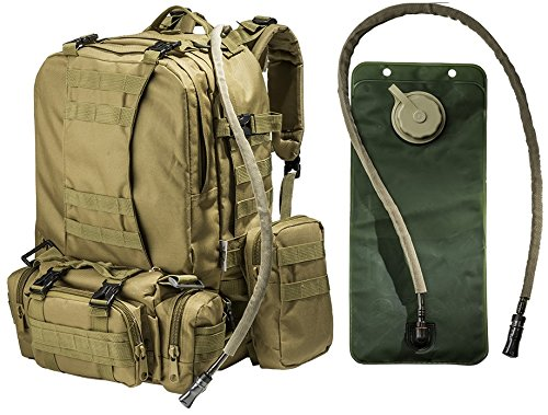yukon range bag tactical - 1
