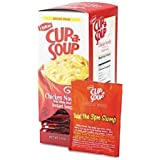 Cup-a-Soup, Chicken Noodle, Single Serving, 22/Box, Sold as 1 Box