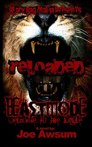 Beastmode: Reloaded (Beastmode reloaded Book 1)