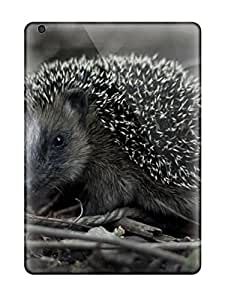Shilo Cray Joseph's Shop Durable Hedgehog Back Case/cover For Ipad Air