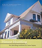 img - for House Hunting: The Take-Along Workbook for Home Buyers (Home of Your Dreams) by Dian Hymer (2002-03-03) book / textbook / text book