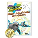 The Science of Disney Imagineering Animal Adaptations: Communication [Interactive DVD]