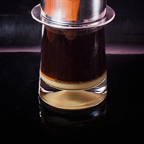 Vietnamese Coffee Filter. Size small to X-Large. 1 or 2 Pack (2, Medium (8 oz)) by Thang Long (Image #4)