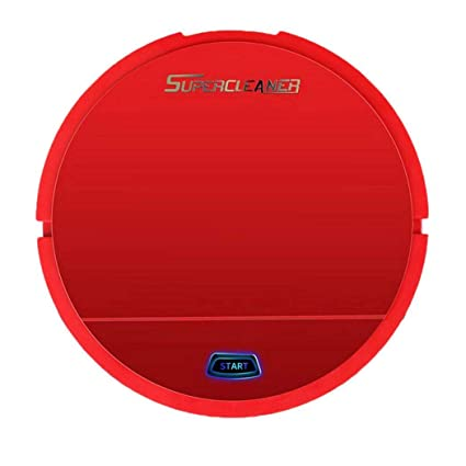 Amazon.com - Kaimu Auto Home Automatic Sweeping Dust Smart Robot ...