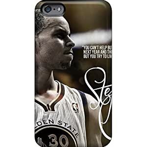 Pretty iphone 5c Case Cover/ Warriors Curry High Quality Case