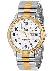 Speidel Watches Mens 60333916  Classic Analog Watch