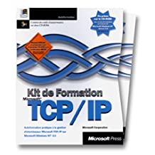 de formation tcp/ip (avec 2 cd-rom)