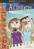 Artrageous, Lisa Thompson, 1404813489