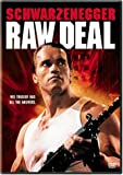 Raw Deal DVD