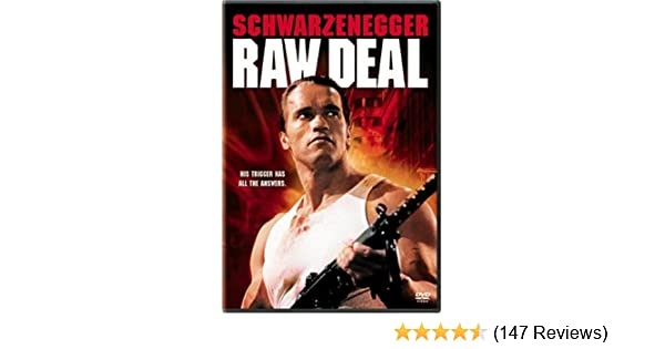 raw deal 1986 movie watch online