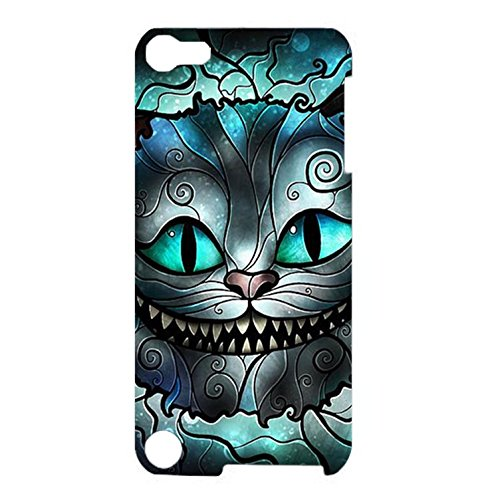 Cute Unique Ipod Touch 5th Generation Case, Disney Stained Glass Protect Case Cover for Ipod Touch 5th Generation 3D Disney Stained Glass Case
