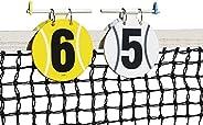 Tourna Tennis Score Keeper for Net Post