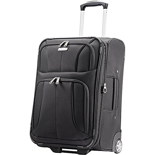 (Samsonite 21.5 Inch, Black)