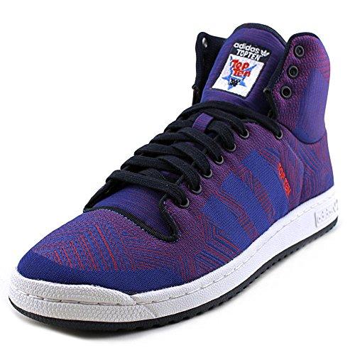 Adidas Top Ten Hi Woven Lona