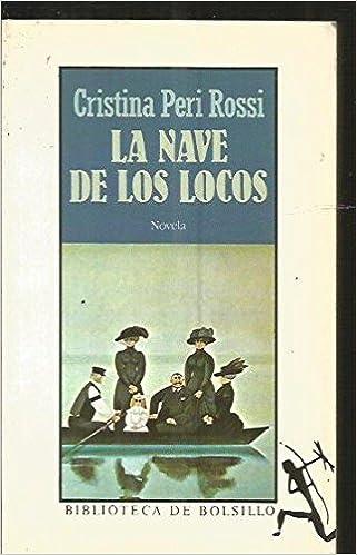 A la nave (Spanish Edition)