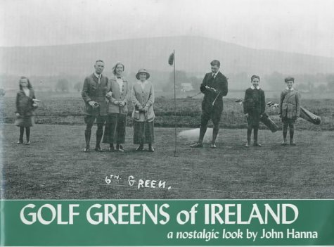 Golf Greens of Ireland