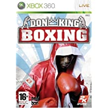 DON KING PRESENTS, Prizefighter by 2K Sport