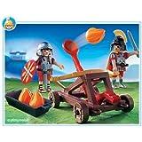 Playmobil - 4278 - Romains - Romains / Catapulte