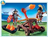 : Playmobil Firing Catapult
